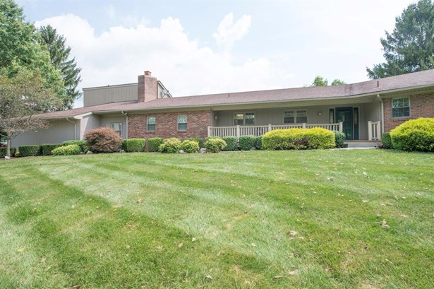 4290 Mccowans Ferry Road , Versailles, KY - USA (photo 5)