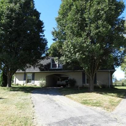 496 Old Danville Road , Lancaster, KY - USA (photo 1)