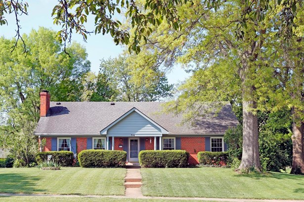 316 Leawood Drive , Lexington, KY - USA (photo 1)