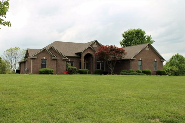 3013 Iroquois Trail , Richmond, KY - USA (photo 1)