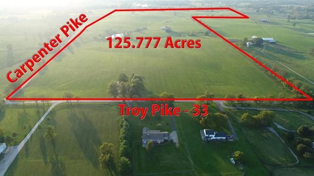 4395 Troy Pike , Versailles, KY - USA (photo 3)