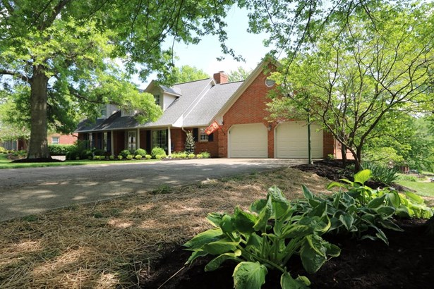 208 Delaplain Road , Winchester, KY - USA (photo 1)