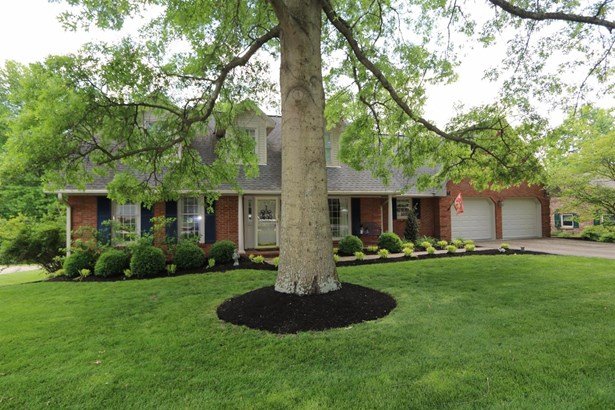 208 Delaplain Road , Winchester, KY - USA (photo 3)