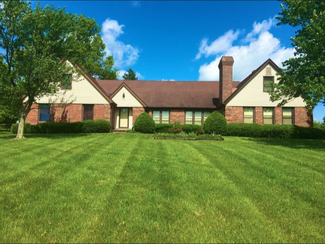3072 Clear Creek Road , Nicholasville, KY - USA (photo 1)