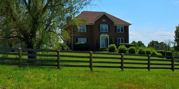 575 Elliston Lane , Versailles, KY - USA (photo 4)
