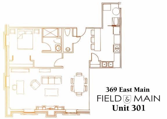 369 East Main Street  #304, Lexington, KY - USA (photo 2)