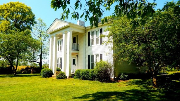 1627 Kidds Mill Road , Versailles, KY - USA (photo 1)