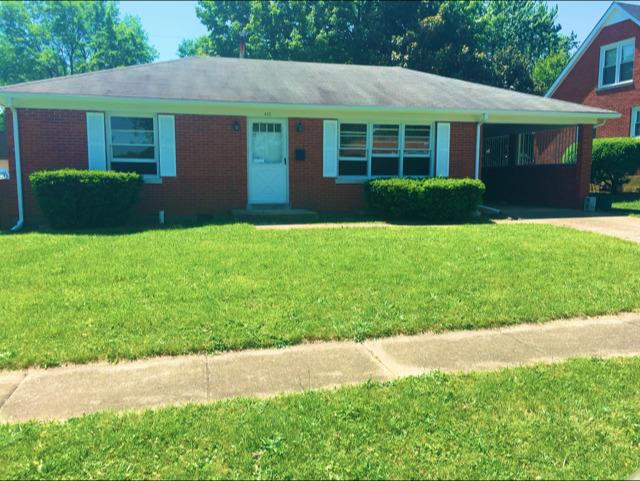 412 Anniston Drive , Lexington, KY - USA (photo 1)