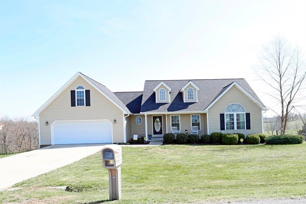 174 Governors Crossing , Lancaster, KY - USA (photo 1)