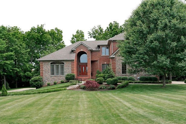 107 Deerfield Circle , Nicholasville, KY - USA (photo 1)