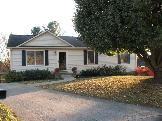 212 Albany Court , Winchester, KY - USA (photo 1)