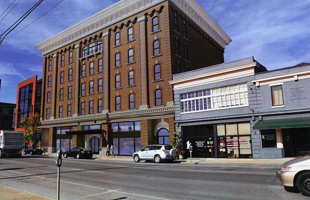 369 East Main Street  #505, Lexington, KY - USA (photo 1)