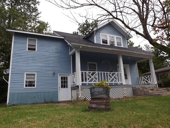 209 East College Street , Wilmore, KY - USA (photo 1)