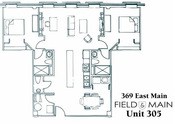 369 East Main Street  #305, Lexington, KY - USA (photo 2)