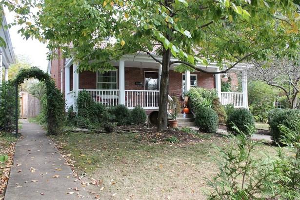 537 W Second Street , Lexington, KY - USA (photo 2)
