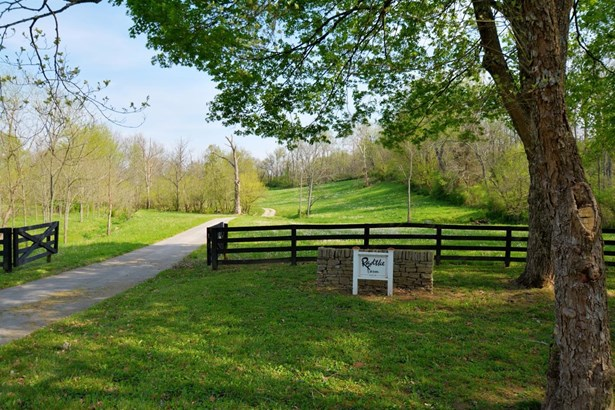 3595 Fords Mill Road , Versailles, KY - USA (photo 1)