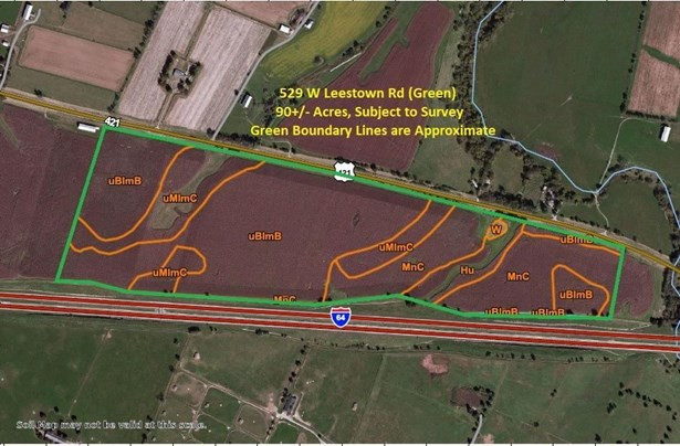 529 W Leestown Road , Midway, KY - USA (photo 4)