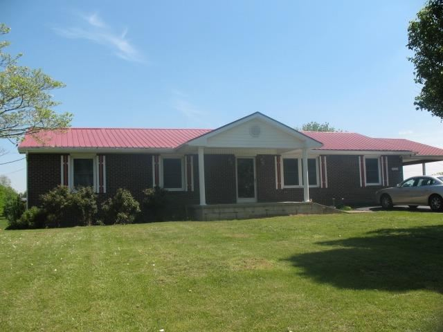 4132 Ironworks Road , Winchester, KY - USA (photo 1)