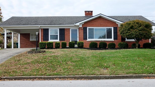 414 Springfield Drive , Richmond, KY - USA (photo 1)