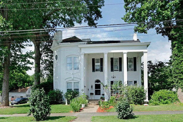 200 College Street , Winchester, KY - USA (photo 1)