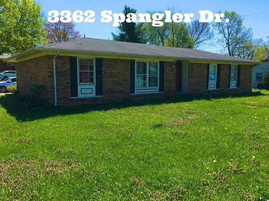 3362 Spangler Drive , Lexington, KY - USA (photo 1)