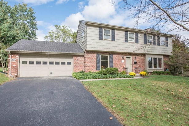 921 Montavesta Circle, Lexington, KY - USA (photo 1)