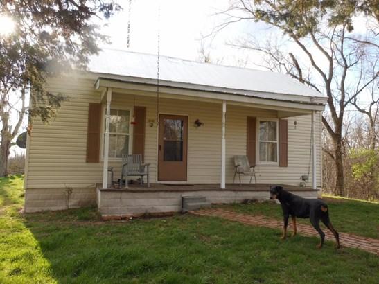 400 North Dividing Ridge Road , Sadieville, KY - USA (photo 1)