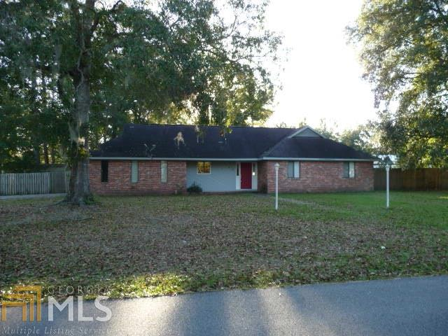 Single Family Detached, Ranch - Kingsland, GA