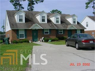 Single Family Attached, Cluster - St. Marys, GA