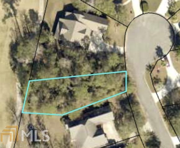 Residential Lot, Land Lot - Kingsland, GA
