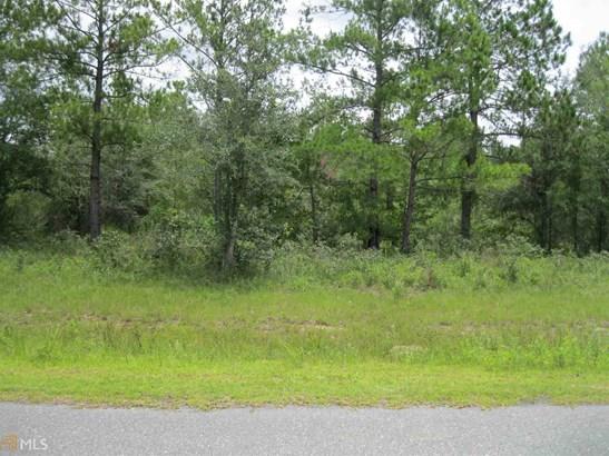 Residential Lot, Land Lot - Folkston, GA