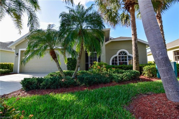 Single Family - NORTH FORT MYERS, FL