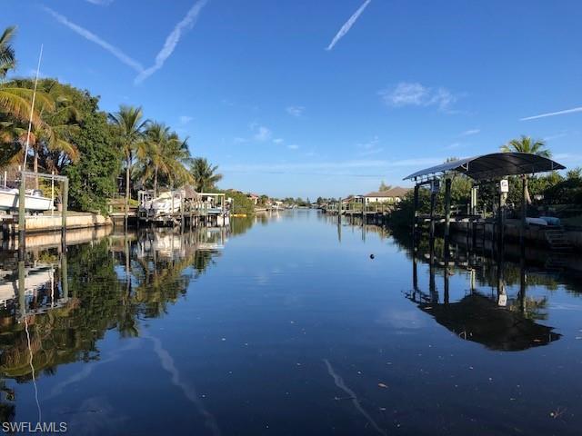 Lot - CAPE CORAL, FL