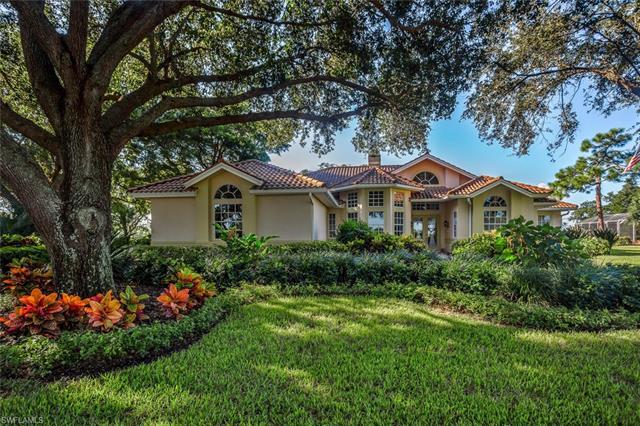 Single Family - BONITA SPRINGS, FL