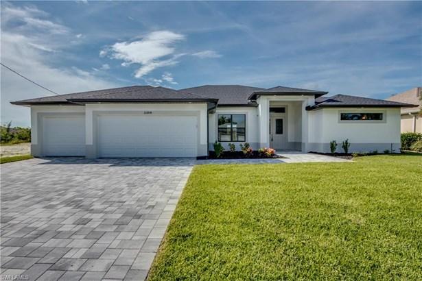 Single Family - CAPE CORAL, FL