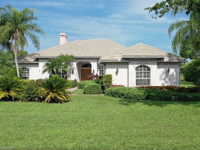 Single Family - ESTERO, FL