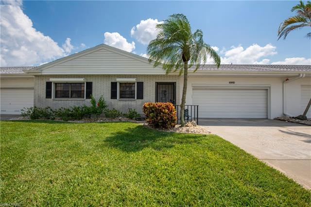 Villa Attached - FORT MYERS, FL