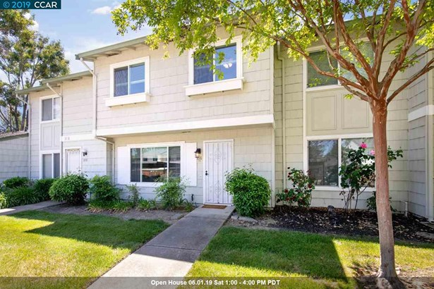 Townhouse, Traditional - LIVERMORE, CA