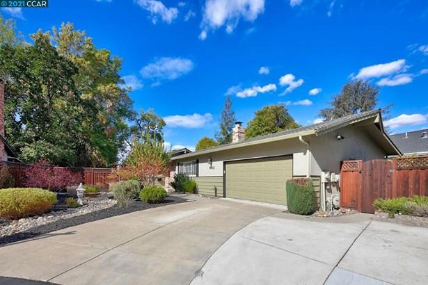 Ranch, Detached - CONCORD, CA