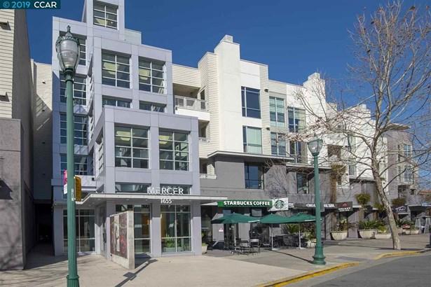 Condo, Contemporary - WALNUT CREEK, CA