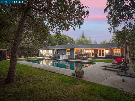 Ranch, Detached - PLEASANT HILL, CA
