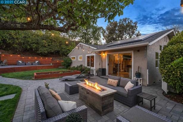 Contemporary,Farm House,Ranch, Detached - WALNUT CREEK, CA