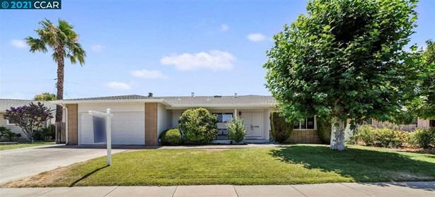 Contemporary,Ranch, Detached - CONCORD, CA
