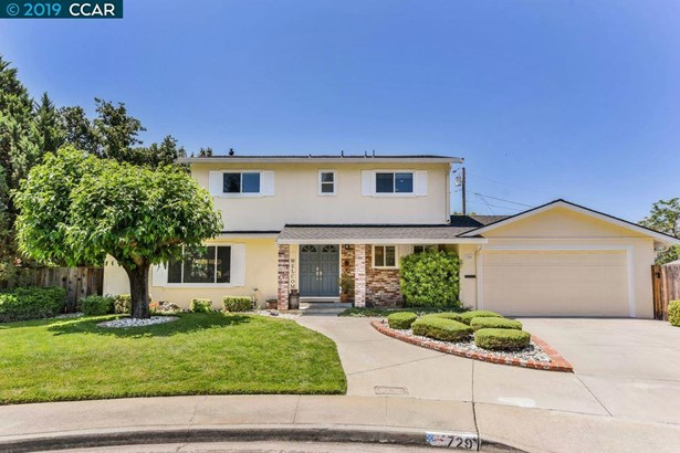 Traditional, Detached - CONCORD, CA