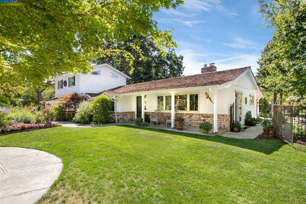 Traditional, Detached - LAFAYETTE, CA
