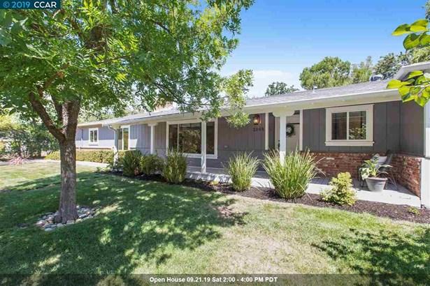 Ranch, Detached - WALNUT CREEK, CA