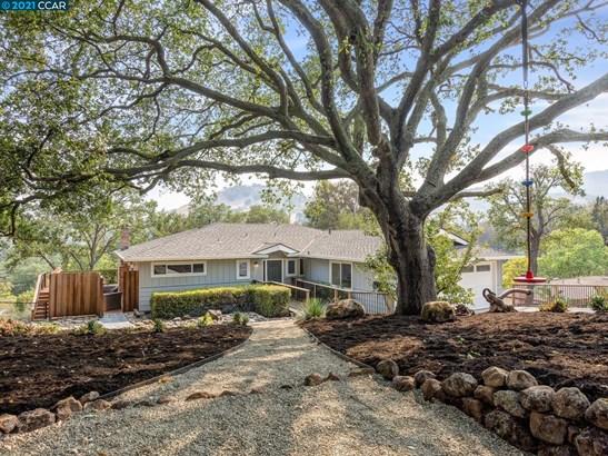 Ranch, Detached - LAFAYETTE, CA