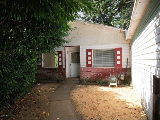 Residential, Cottage - Toledo, OR