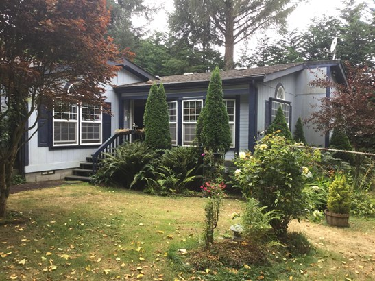 Residential - Mobile/Manufactured Homes, Traditional - Newport, OR