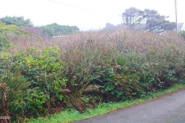 Residential Land - Yachats, OR